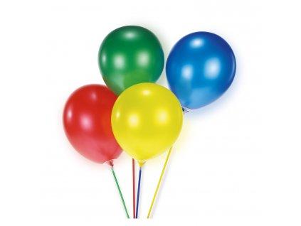 Paličky na balóny 15 ks