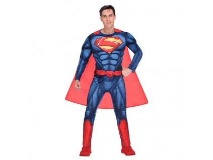 Pánsky kostým - Superman Classic