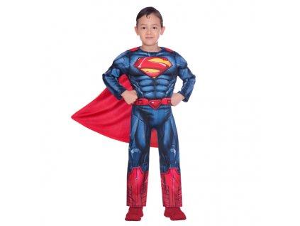 Detský kostým - Superman Classic