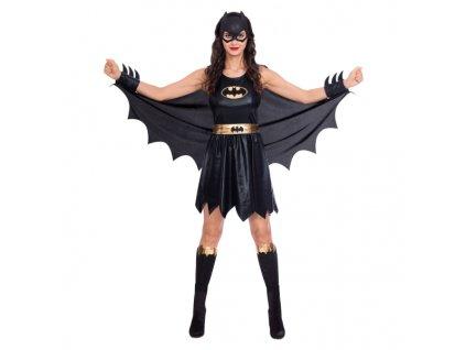 Dámsky kostým - Batgirl Classic