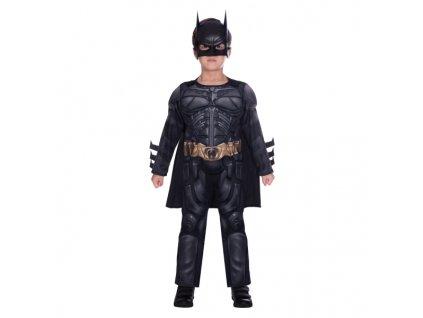 Detský kostým - Batman Čierny Rytier