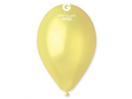 GM90 56 baby yellow