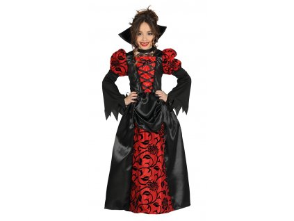 Detsky kostym Vampirka
