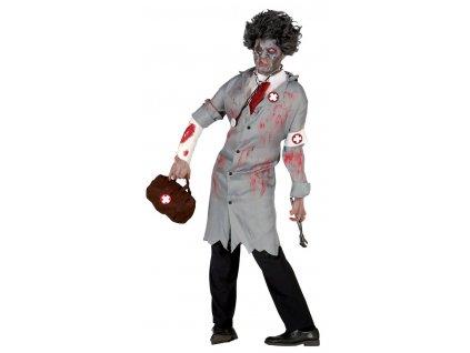 Kostym Doktor horor