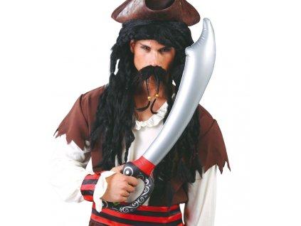 Nafukovaci piratsky mec