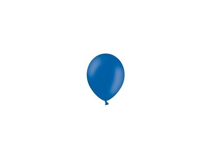 Lacny balon pastelovy modry