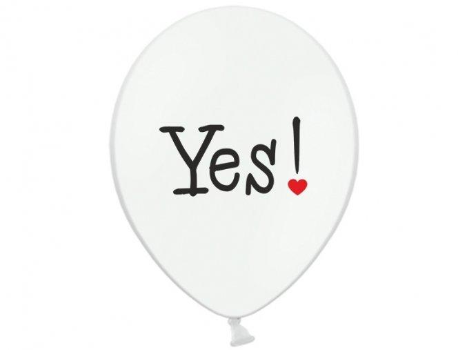 Balon svadba