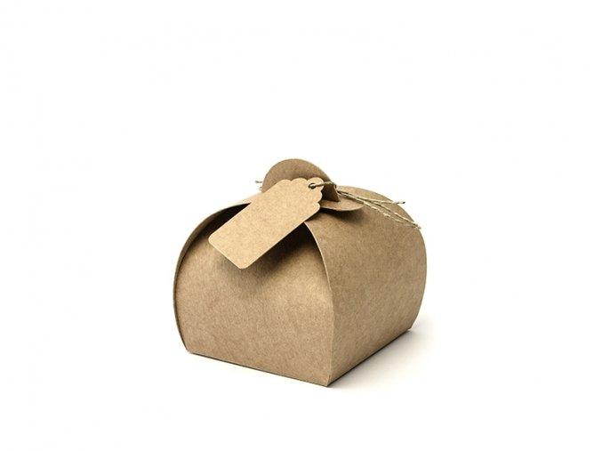 Darcekova krabicka