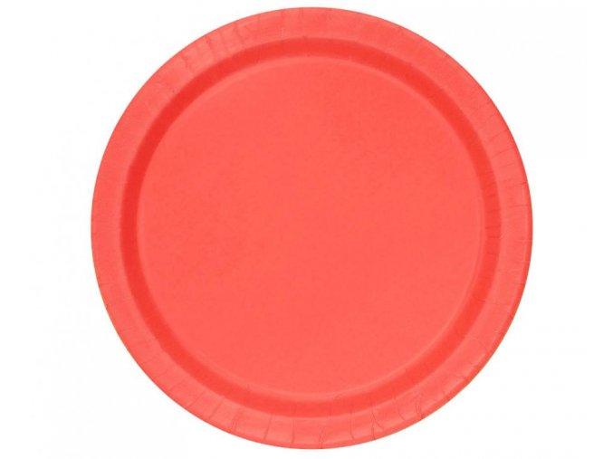 Taniere červené 8 ks