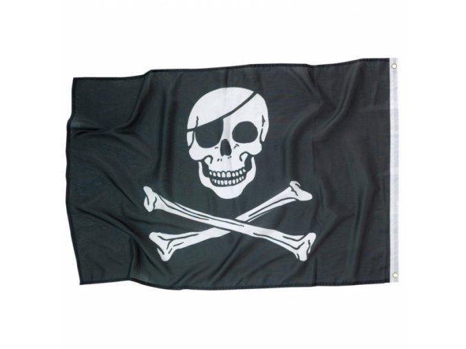 Piratska vlajka