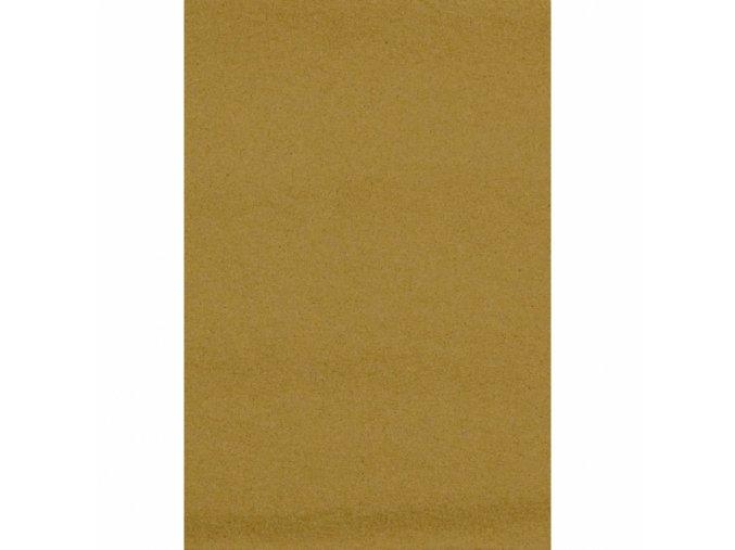 Obrus zlatý 137 x 274 cm