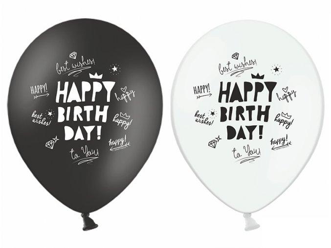 lacny Balon narodeniny
