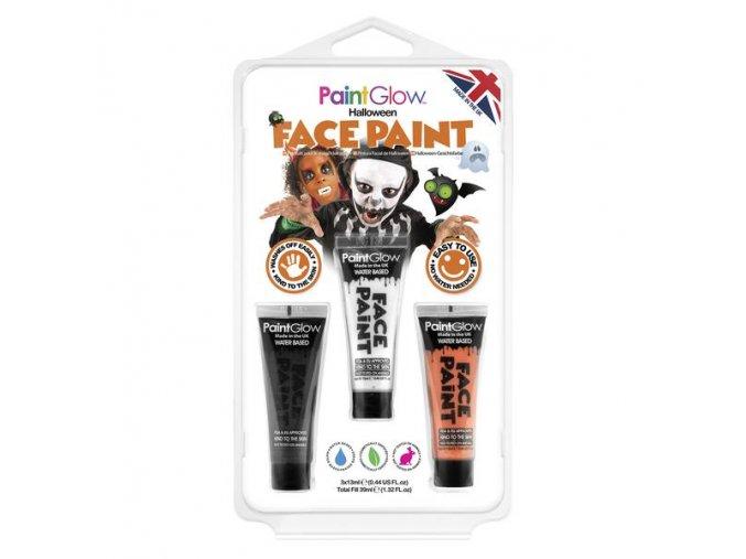 HP42 Halloween Face Paint grande