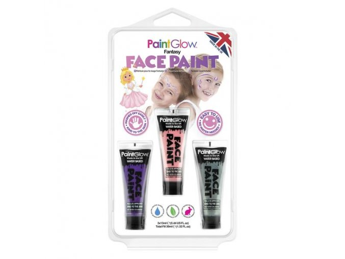 HP44 Fantasty Face Paint grande