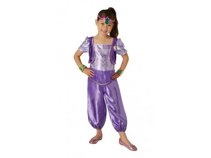 Detský kostým Shimmer