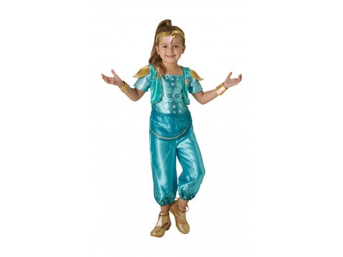 Detský kostým Shine