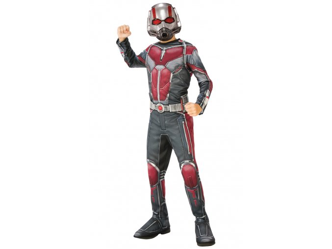 Detský kostým Ant-Man