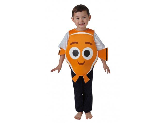 Kostým Nemo