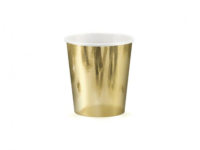 pohar zlaty