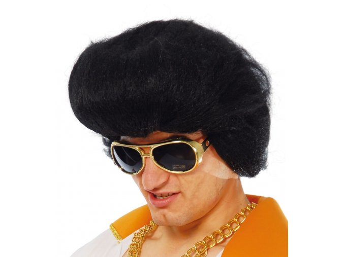 Parochňa Elvisa