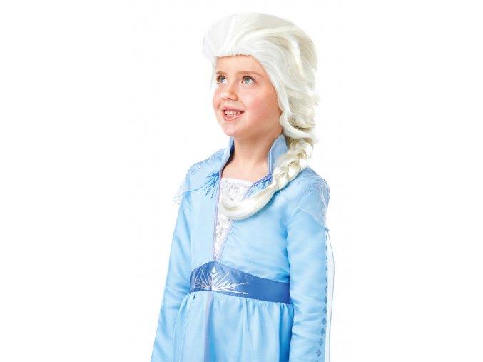 Detská parochňa - Elsa