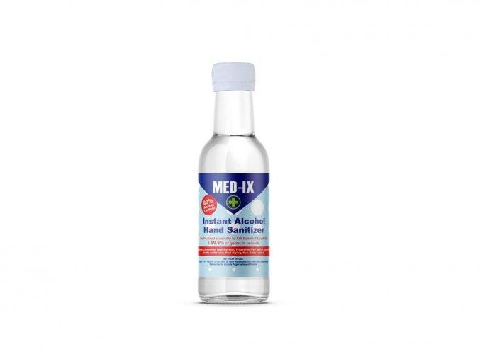 antibakterialny gel Med Ix Instant Hand Sanitizer 50ml