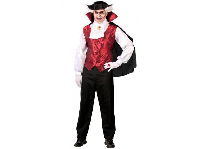 Kostým Drakula