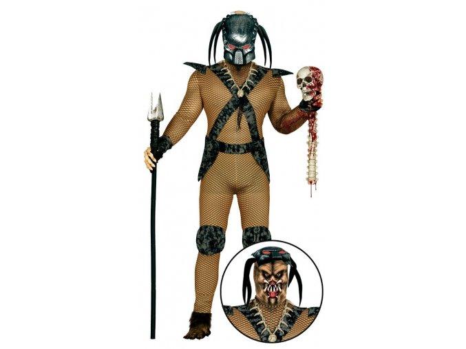 Kostým Predátora