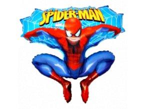 lacny foliovy balon spiderman