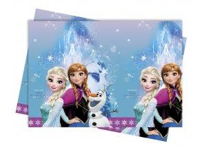 Obrus Frozen 120 x 180 cm