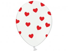 Lacny Balon Srdce
