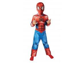 Detský kostým Spiderman Classic