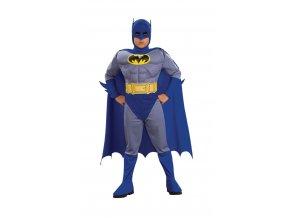 Batman kostym detsky