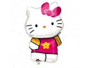 Fóliový balón Hello Kitty