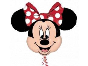 Fóliový balón Minnie