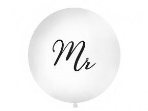 Jumbo balon 1 m mr