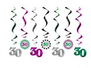 Dekoracne viry 30