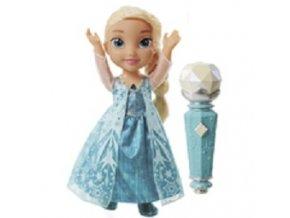 Elsa karaoke
