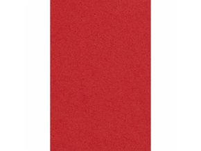 Obrus červený 137 x 274 cm