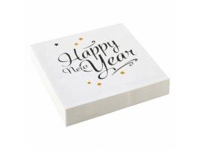 Servitky Happy New Year