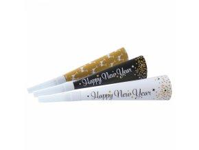 Trumpety Happy New Year