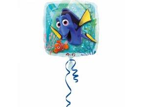 Foliovy balon hlada sa Dory