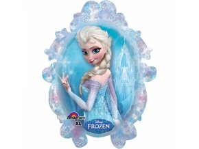 Foliovy balon Frozen
