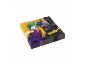Servitky Lego Batman