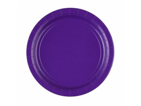 Taniere fialové 8 ks
