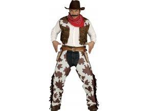 Kostym kovboj