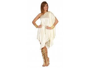 Kostym grecka bohyna