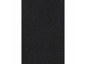 Obrus čierny 137 x 274 cm