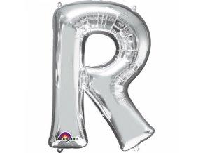 Foliovy balon R