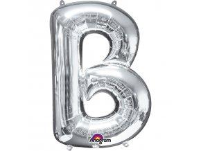 Foliovy balon B